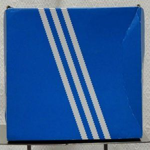 ADIDAS Authentic EMPTY BOX Container PRICED CHEAP